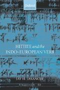 Hittite and the INDO-European Verb