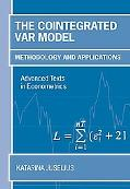 Cointegrated Var Model Methodology and Applications