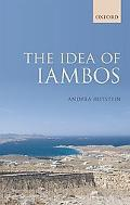 The Idea of Iambos