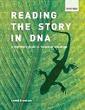 Reading the Story in DNA: A beginner's guide to molecular Evolution