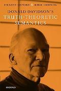 Donald Davidson's Truth-theoretic Semantics
