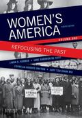 Women's America : Refocusing the Past, Volume 1