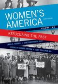 Women's America : Refocusing the Past, Volume 2
