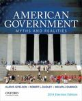 American Government: Myths and Realities