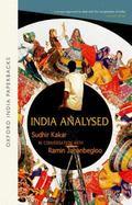 India Analysed : Sudhir Kakar in Conversation with Ramin Jahanbegloo (OIP)