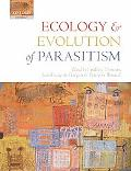 Ecology and Evolution of Parasitism: Hosts to Ecosystems