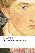 The Picture of Dorian Gray, New ed.