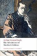 The Adventures of Sherlock Holmes (Oxford World's Classics)