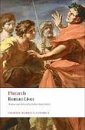 Roman Lives: A Selection of Eight Lives (Oxford World's Classics)
