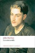 Greenmantle (Oxford World's Classics)