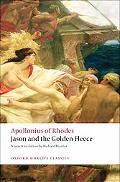 Jason and the Golden Fleece: (The Argonautica)