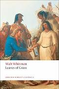 Leaves of Grass (Oxford World's Classics)