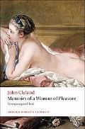 Memories of a Woman of Pleasure
