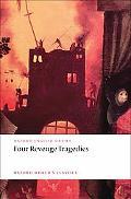 Four Revenge Tragedies