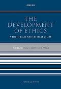 The Development of Ethics: A Historical and Critical Study - From Suarez to Rousseau, Vol. 2