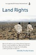 Land Rights: Oxford Amnesty Lectures