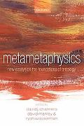 Metametaphysics: New Essays on the Foundations of Ontology