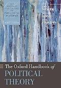 Oxford Handbook of Political Theory