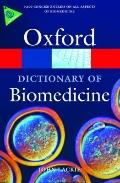 Dictionary of Biomedicine