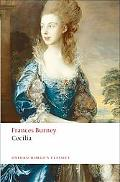 Cecilia: Or Memoirs of an Heiress
