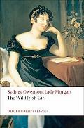 Wild Irish Girl: A National Tale