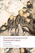 Literature and Science in the Nineteenth Century: An Anthology