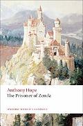 The Prisoner of Zenda (Oxford World's Classics)
