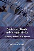Private Labels, Branded Goods and Competition Policy: The Changing Landscape of Retail Compe...