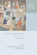 Food in Medieval England: Diet and Nutrition