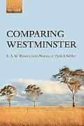 Comparing Westminster