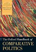 Oxford Handbook of Comparative Politics
