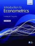 Introduction to Econometrics