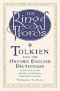 The Ring of Words: Tolkien and the Oxford English Dictionary