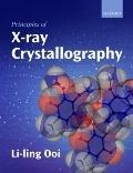 Principles of X-ray crystallography