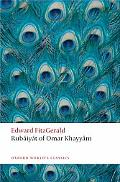 Rubiyt of Omar Khayym (Very Short Introductions)