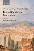Law of Treaties Beyond the Vienna Convention