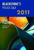 Road Policing 2011