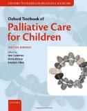 Oxford Textbook of Palliative Care for Children (Liben, Oxford Textbook of Palliative Care f...
