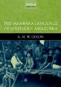 Jarawara Language of Southern Amazonia