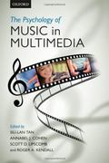 Psychology of Music in Multimedia