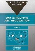 Dna Structure+recognition