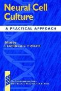 Neural Cell Culture A Practical Approach