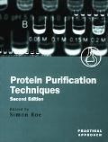 Protein Purification Techniques A Practical Approach