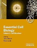 Essential Cell Biology A Practical Approach