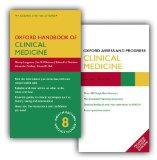 Oxford Handbook of Clinical Medicine Eighth Edition and Oxford Assess and Progress Clinical ...