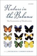 Nature in the Balance : The Economics of Biodiversity