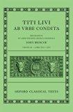 Livy: The History of Rome, Books 21-25 (Titi Livi ab urbe condita libri XXI-XXV) (Oxford Cla...