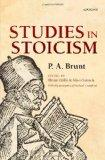 Studies in Stoicism