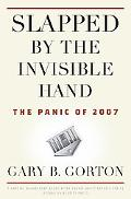Slapped by the Invisible Hand: The Panic of 2007 (Financial Management Association Survey an...