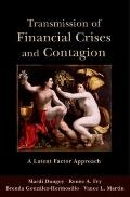 Transmission of Financial Crises and Contagion : A Latent Factor Approach